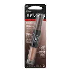 Revlon Color Stay Smoky Eyeshadow Stick, Torch, 0.07 Ounce