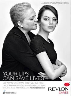 The power of lips Revlon e la prevenzione al cancro http://www.amando.it/societa/mondo/the-power-of-lips-revlon-prevenzione-cancro.html