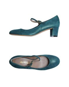 AVRIL GAU - Pump Avril Gau, Winter Shoes, Character Shoes, Shoe Boots, Fall Winter, Dance Shoes, Footwear, Pumps, Flats