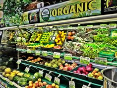 8 ways to save on organic food, and other tips for buying healthy