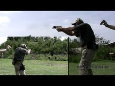 Viking Tactics Pistol Reload Drill