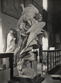 Francesco Mochi -  Angel of Annunciation, 1603-05 - Museo dell´Opera del Duomo - Orvieto