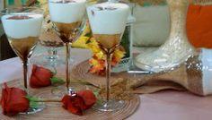 Falso cheesecake super light #CP2ou1noVocêBonita