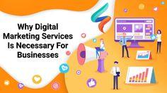 Know why digital marketing agencies favor custom web development for enterprises. Best Seo Company, Seo Agency, Digital Marketing Services, Web Development, Business, Store, Business Illustration