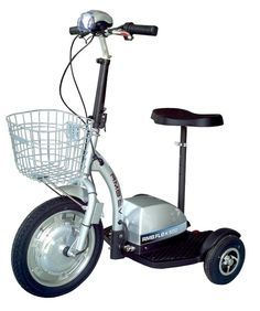 217f32bec78 RMB EV Flex 500 Electric Tricycle Scooter Get 60$ Off with Coupon code:  RMB60