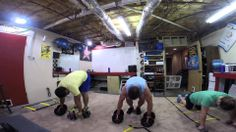 INSANITY THE ASYLUM VOL. 2: X Trainer was on the docket for the hybrid schedule. We completed the matrix push-ups. http://www.ncfitclub.com