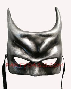 Evil Bat Mask  BATMAN!!!!