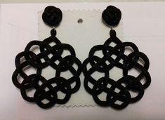artesania132: Modelo R5 color negro