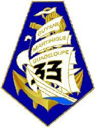 Troupes de Marine - Chant du 33ème RIMa !