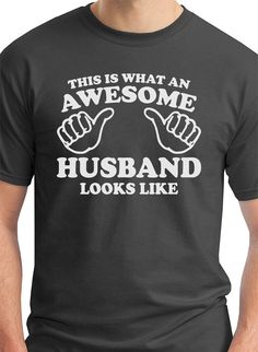 Funny Valentines T Shirt For Husband. First Anniversary Gift