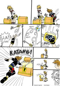 that is just a pure and Evil cheap shot! totally not fair! in KH Cain of memories, Marluxia has a move where he scatters all of your deck including the reshuffle card. In other KH Games this is the. Kingdom Hearts 3, Indie Games, Best Games, Final Fantasy, Memes, How To Memorize Things, Geek Stuff, Fan Art, Friendship Rose