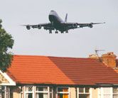 Exposure to a combination of traffic, railway and aircraft noise significantly increased obesity risk