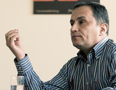 Vasile Iuga, Managing Partner of PwC Romania