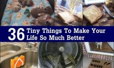 things-make-life-better