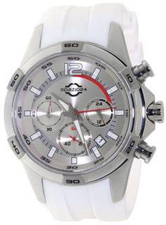 Chronograph, Accessories, Fashion, Moda Masculina, Designer Watches, White People, Black, Sport Watches, Urban Swag