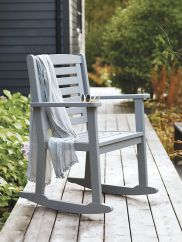 Provence Outdoor Rocker