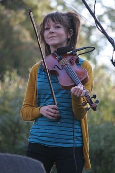 Lindsey Stirling  February 16th  695 North Ave