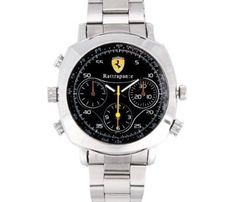 When you would like to get yourself a watch that also features with the help of a security camera, then it is important for you to look into this particular function. It contains high definition WebCam functions, and can also work as a security camera. http://niftyspycams.com/8gb-1280x720-multifunctional-full-hd-720p-waterproof-watch-camera/