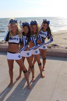 Cheer athletics wildcats my favorite Allstar cheer team of all time