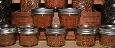 How to Make Your Own Ground Cayenne Pepper – Simple, Delicious -and Preservative Free!