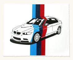 Image of BMW e90 M3