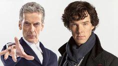 Imagine um crossover, criado por Steven Moffat, entre Sherlock e Doctor Who em plena Londres moderna e cheia de mistérios.