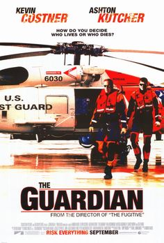 The Guardian. Severely underrated movie.