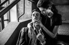 """Szymon Brodziak -""""Fashion Photography Workshop"""" in Berlin"""