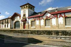 Bodegas Bilbaínas, Haro, La Rioja, Spain