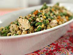 Salteado oriental con vegetales - Patricia Gabriel