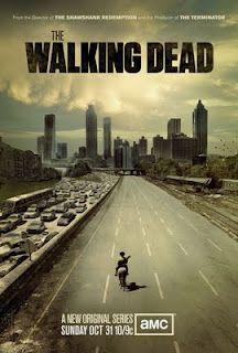 Segunda temporada de la serie The Walking Dead.