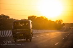 The Road to Rajasthan by crayban