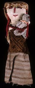 RLD: Chancay dolls