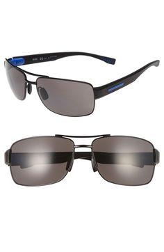 cc3947cdfe2 BOSS  0801 S  63Mm Sunglasses.  boss