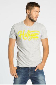 T-shirty i polo T-shirty  - Hilfiger Denim - T-shirt Federer