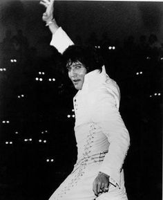 Elvis - Houston Astrodome 1970