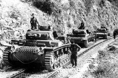 """TROUVÉ! La Division Panzer perdue et l'épave du """"Marburg"""" plein de chars et de canons allemands"""