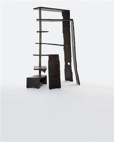 maarten baas design | MAARTEN BAAS Unique expandable 'Joy Shelving Unit', from the ...