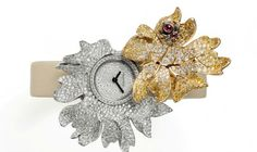 Art of the Wrist: Cindy Chao's First Timepiece