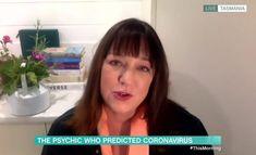 A brit asztrológus, aki a koronavírus-járványt is megjósolta, azt mondja, ilyen lesz a következő hat hónapunk - Filantropikum.com Brit, Tasmania, Spiritual, 3d