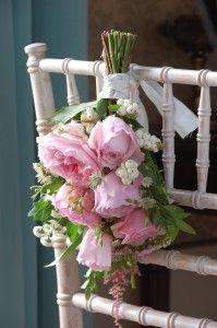 David Austin Wedding Rose Miranda