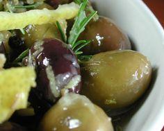 Lemon Olive Tapas