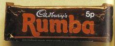 Cadbury's Rumba