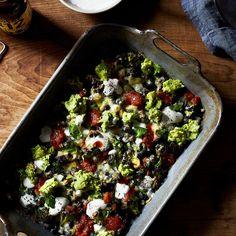 Treat Roasted Broccoli Like Nachos, Save Yourself a Trip to the Bar on Food52