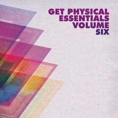 VA. Get Physical Essentials Vol. 6