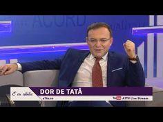 E cu cântec - Dor de Tată - cu Cornel Dărvășan - YouTube Try Again, Youtube, Education, Videos, Music, Musica, Musik, Muziek, Onderwijs