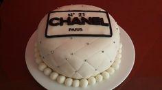 Torta chanel (mugcake)
