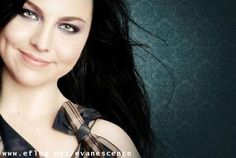 Amy Lee....Flawless