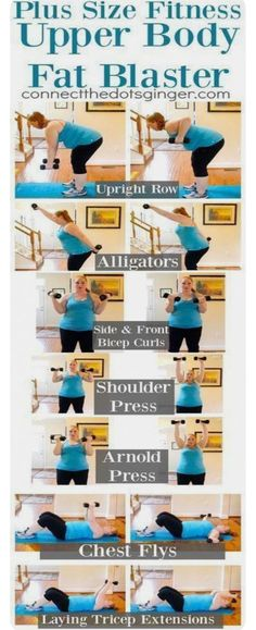 plus size workout routine workout workoutroutine PLUS SIZE FITNESS Upper Body Fat Blasting Workout At Home Exercise Moms beginner workouts plus s. Training Fitness, Mental Training, Sport Fitness, Body Fitness, Health Fitness, Physical Fitness, Physical Exercise, Strength Training, Health Club