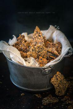 cracker di semi
